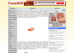Canalgif.net thumbnail