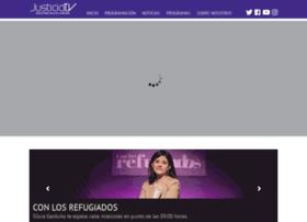 Canaljudicial.mx thumbnail