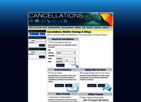 Cancellations.com thumbnail