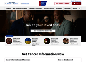 Cancer.org thumbnail