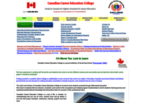 Cancollege.ca thumbnail