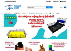 Candcmodularcages.pl thumbnail