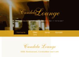 Candela-lounge.de thumbnail