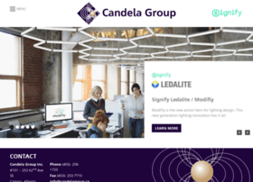 Candelagroup.ca thumbnail