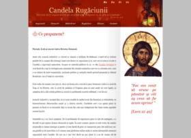 Candelar.ro thumbnail