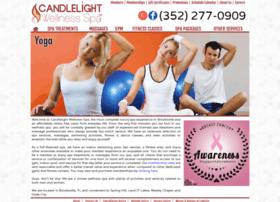 Candlelightwellnessspa.com thumbnail
