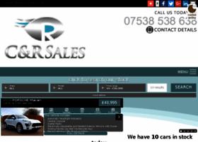 Candrsales.co.uk thumbnail