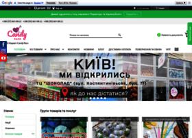Candy-yarn.com.ua thumbnail