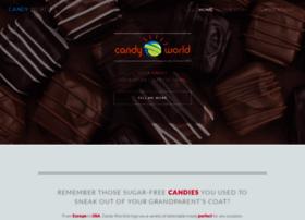 Candyworld.info thumbnail
