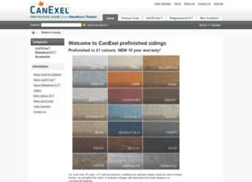 Canexel.co.uk thumbnail