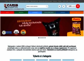 Canis-prosper.cz thumbnail