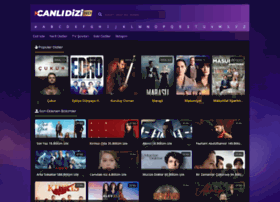 Canlidizihd2.net thumbnail