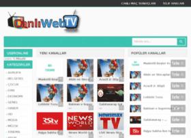 Canliwebtv.net thumbnail