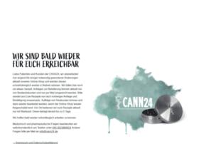 Cann24.de thumbnail