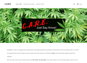 Cannabisawarenessresearcheconomics.org thumbnail