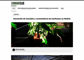 Cannabisclub.es thumbnail
