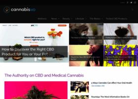 Cannabismd.com thumbnail