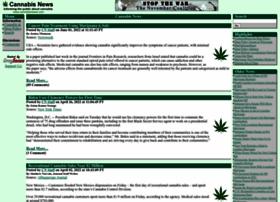 Cannabisnews.com thumbnail