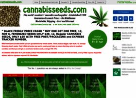 Cannabisseeds.com thumbnail