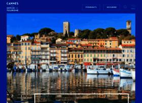 Cannes-destination.fr thumbnail