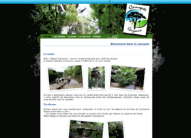 Canopee-guyane.com thumbnail