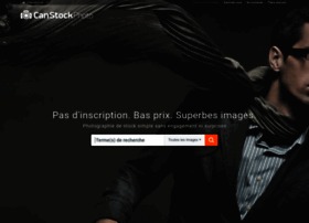 Canstockphoto.fr thumbnail