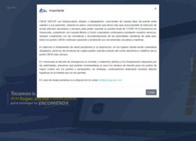 Cantabria.com.ve thumbnail