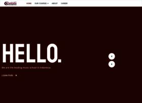 Cantata.web.id thumbnail