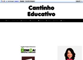 Cantinhoeducativo.com.br thumbnail