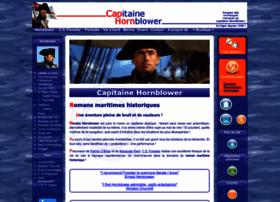 Cap-horn.be thumbnail