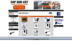 Cap-sud-est.fr thumbnail
