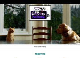 Capcitypets.com thumbnail