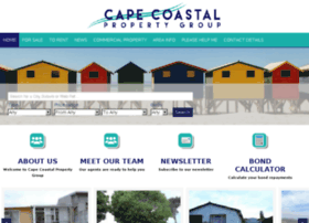 Capecoastal.com thumbnail
