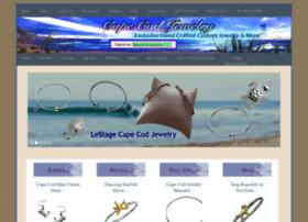 Capecodjewelry.net thumbnail