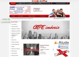 Capeimoveis.com.br thumbnail