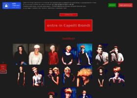 Capelli-biondi.it thumbnail