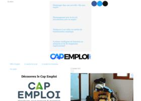 Capemploi.net thumbnail