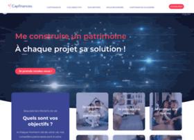 Capfinances.fr thumbnail