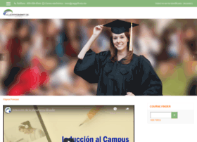Capgefi.edu.do thumbnail