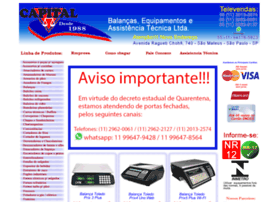 Capitalbalancas.com.br thumbnail
