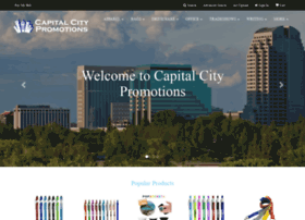 Capitalcitypromotions.com thumbnail