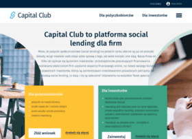 Capitalclub.pl thumbnail