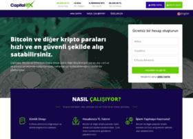 Capitalex.com.tr thumbnail