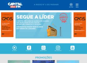 Capitalfm.com.br thumbnail