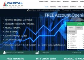 Capitalfocus.in thumbnail