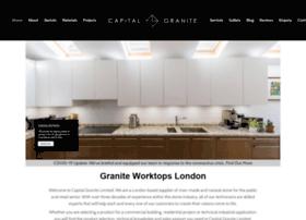 Capitalgranite.co.uk thumbnail