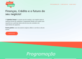 Capitalizasampa.com.br thumbnail