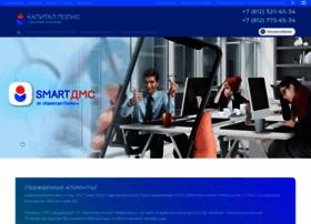 Capitalpolis.ru thumbnail