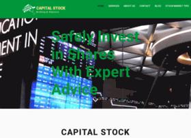 Capitalstock.co thumbnail