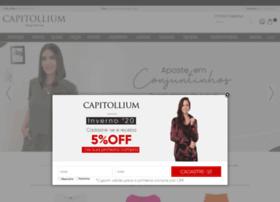 Capitollium.com.br thumbnail